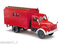 Busch 50801, Hanomag AL 28 »Pompier Hambourg«, H0 Auto Modèle 1:87