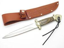 VTG C JUL HERBERTZ 103616 CUSTOM TAK FUKUTA SEKI JAPAN HORSE DAGGER KNIFE NOS