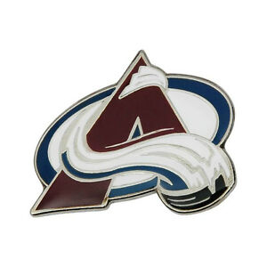 NHL Team Logo Lapel Pins All Teams JF Sports