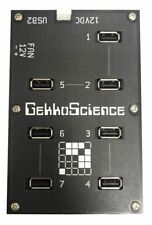 Gekkoscience 8 Port USB Hub 2.0