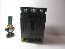 General Electric Ted134040 40 Amp Circuit Breaker 3 Pole 480 Volt