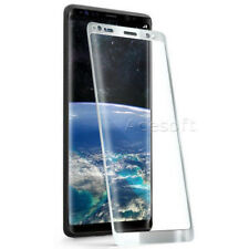 Full Cover Tempered Glass Screen Protector Saver for Samsung Galaxy Note 8 Phone