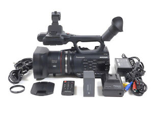 Panasonic AG-AC90 AVCCAM 12x  HD Camcorder AG-AC90