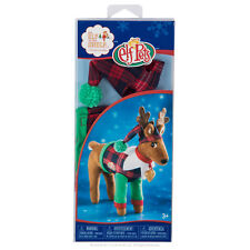Elf On The Shelf Pets Reindeer Clothes New In Box 2017