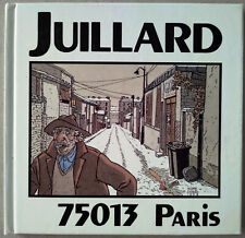 JUILLARD - PARIS 75013 - Comixland Edition Originale 1989