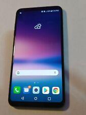 New listing Lg V30+ - 128Gb - Aurora Black (Unlocked) Smartphone
