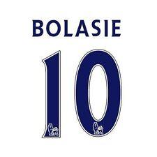 Adults Crystal Palace Away Football Shirts (English Clubs)