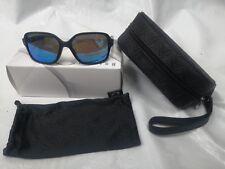 6357611203 Ray-Ban Gafas de sol proxy Damas Mate Negro Zafiro IRIDIUM OO9312-06  Original