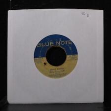 """Kenny Burrell - Wavy Gravy 7"""" VG- Vinyl 45 Blue Note 45-1886 USA 1963"""