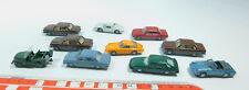 bk73-0, 5 #10 x Wiking H0 / 1:87 Car: Volvo 264+ Porsche 911+ Saab + Audi etc.