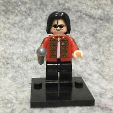 1X Michael Jackson Mini Figure Rare A
