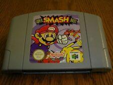 Super Smash Bros für Nintendo 64 N64