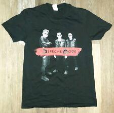 Depeche Mode Spirit Tour Forest Stage Berlin Rare Concert Shirt size S (B)