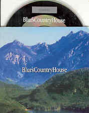 Blur - Country House UK 1-Track In Cardcover CD