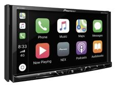 "Pioneer AVH-2440NEX DVD Receiver Bluetooth 7"" HD USB Apple CarPlay Android Auto"