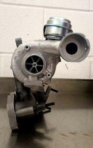 GT1752 Hybrid Turbo 2.0TDI BKD/BKP 140BHP - GOLF/A3 - 724930