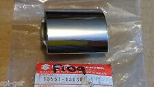 92-00 RM-125 Suzuki Nuevo Genuino CARB-urettor del Acelerador Válvula de 13551-43D30