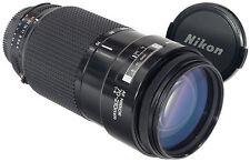 NIKON AF 70-210mm F4 - Professional Quality Lens -