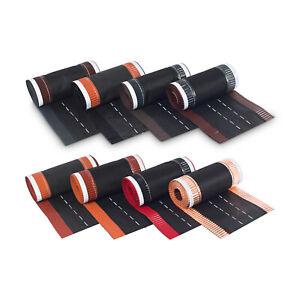 5m Premium Rollfirst Kupfer Firstband Firstrolle Gratrolle Gratband First Dach