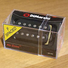 DiMarzio AIRZONE Pick-Up in Nero dp192f