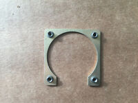 FASTENER SPECIALTY, INC. FSU-22 PLATE RETAINING ELECTRICAL CONNECTOR