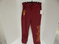 Arizona State Sundevils Touch by Alyssa Milano Sample WOMENS Pants-Medium