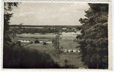 RPhC about Army Camp in Kaunas Area, Lithuania, 1937 to Estonia