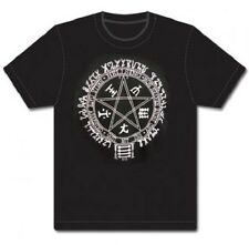 *NEW* Hellsing: Ultimate Sigil X-Large (XL) T-Shirt by GE Animation