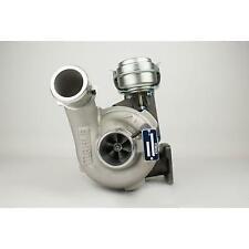 Turbolader MAHLE (Neuteil) Made in Canada 009TC19001000