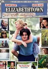 Elizabethtown (Dvd, 2006, Full Frame) - Disc Only
