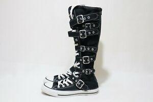 Converse Unisex Original All Star Womesn Size 7 & Mens Size 5 Sneaker Boot 24 CM