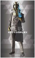 Foxbox God Complex Glitch 1/6 figure ZEUS Brand New in Box