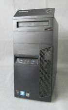PC System Lenovo ThinkCentre M83 3,3GHz 8GB RAM 500 GB HDD WIN 10