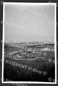 1946 Malta - Hal -Far - view of the Bay from behind the Mess - photo 8 by 5.5cm