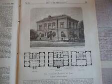 1884 Kiel Thaulow Museum