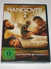 Hangover 2 - DVD/NEU/OVP/Komödie/Bradley Cooper/Zach Galifianakis