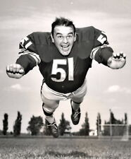 DICK BUTKUS BEARS GREAT AWESOME EARLY 8X10  PHOTO