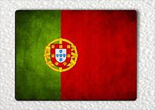 FLAG PORTUGAL FRIDGE MAGNET -hjt6Z