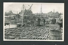 More details for fishing mallaig inverness - the morning catch on the pier jb white rp c1950