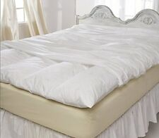 Pillowtex ® Featherbed Protector 100% Cotton