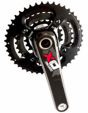 GXP Triple Chainring Bicycle Chainsets & Cranks