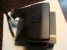 Polaroid Onestep 600 Land Instant Film Camera with Strap