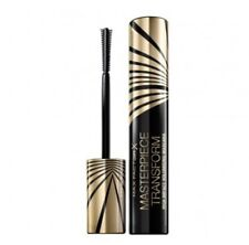 MAX FACTOR MASTERPIECE TRANSFORM VOLUMISING MASCARA - BLACK **Free Postage**