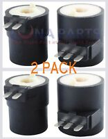 (2 PACK) 279834 AP3094251 PS334310 GAS DRYER COILS KIT FOR ALL BRANDS