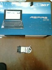 "VENTOLA DISSIPATORE PER NETBOOK 8,9"" ACER ASPIRE ONE AOA 150-BW ZG5 display lcd"