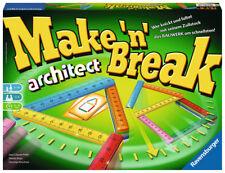 Ravensburger 26345 Make 'n' Break Architect Geschicklichkeitsspiel