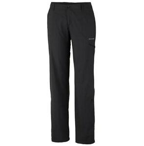 NEW Columbia Women's Lightweight Aruba Roll-Up Pants UPF 30 Size 12 Regular