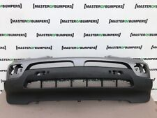 BMW X5 E53 FACE LIFTING 2002-2005 FRONT BUMPER GENUINE [B449]