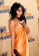 Vanessa Hudgens 8X10 pretty dress blowing kisses