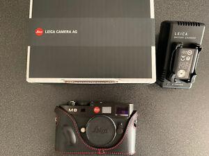 Leica M8 Black